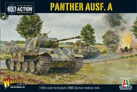 Bolt Action - Panther Ausf A