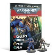 Getting Started with Warhammer 40 000 (9ed)