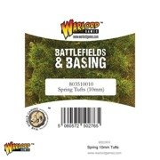 Warlord Spring Tufts (10 mm)