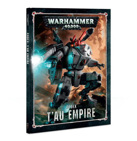 . Codex: Tau Empire