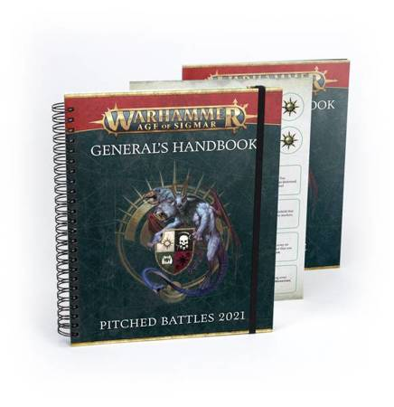 Age of Sigmar  - Pitched Battles 2021