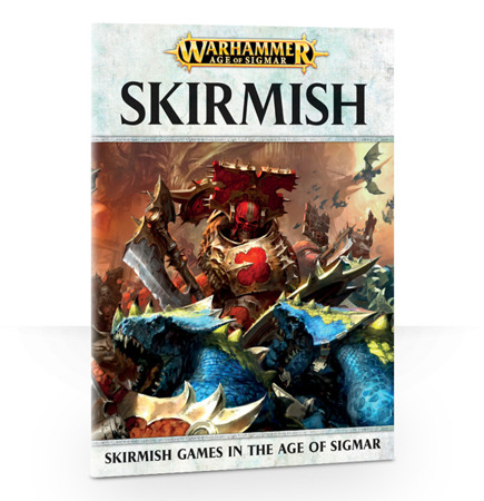 Age of Sigmar: Skirmish (English)