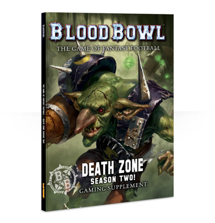 Blood Bowl: Death Zone 2