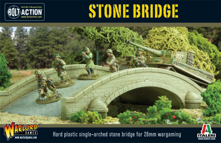 Bolt Action - Stone Bridge