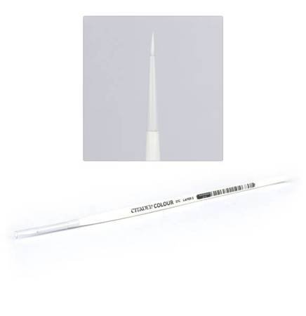 Citadel Synthetic Small Layer Brush