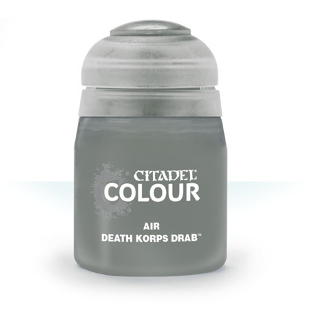 Death Korps Drab (Air 24ml)