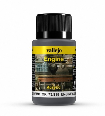 Engine Effects - Engine Grime