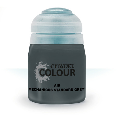 Mechanicus Standard Grey (Air 24ml)