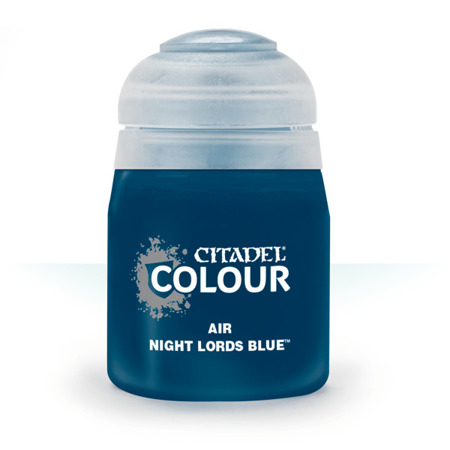 Night Lords Blue (Air 24ml)