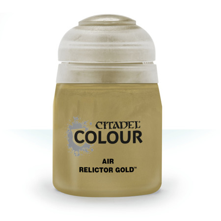 Relictor Gold (Air 24ml)