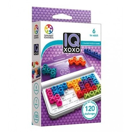Smart Games - IQ XOXO